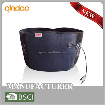 Low Voltage USB Waist Electric Heating Pad