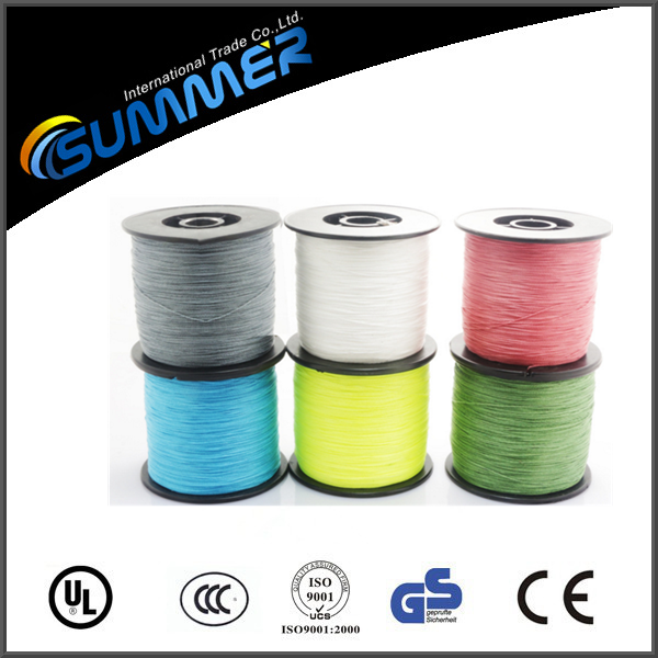 300 Meters long carbon & nylon 100% fluorocarbon fishing line