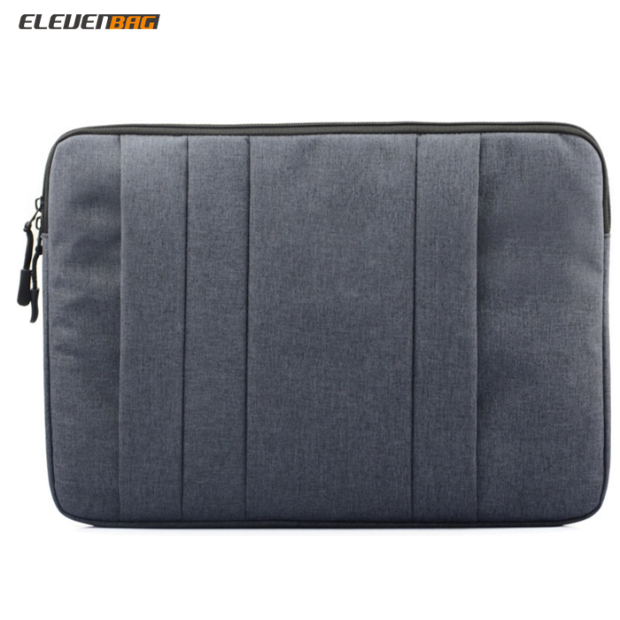 water repellent nylon fabric manga del ordenador computer sleeve for 13 inch laptop creative