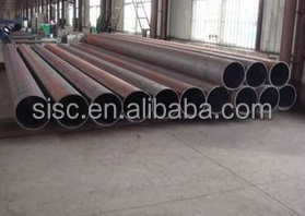 High Pressure Boiler Tube 20G Carbon Steel Seamless Pipe