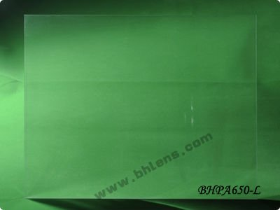 2013 HOT! High quantity low price Linear Fresnel Lens for SOLAR SYSTERM