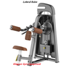 Kingace Lateral Raise Strength Machine