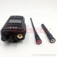 DMR Digital Portable walkie talkie full duplex portable handy talky