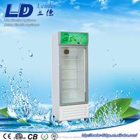 china countertop display fridge