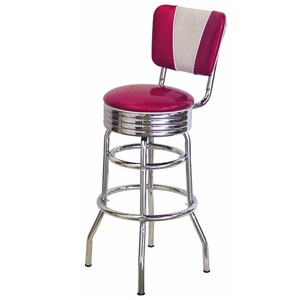 American diner vintage leather bar stool high chairs furniture chinese restaurant furniture