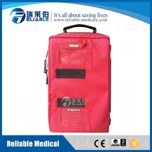 First Aid Kit for Car Travel Home Office Sports Survival Complete Emergency Bag fully stocked with high quality medical