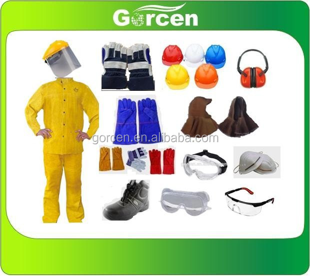 GS0001 ppe safety equipment , personal protective equipment