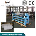 low price four knife paperboard slotting machine