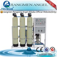 Hot sale portable water plant/water distillation plant/small water treatment plant