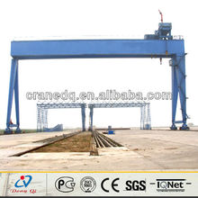 MG Model Ship Building Gantry Crane 200ton~500ton