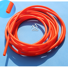 TPU Flexible Connection Pipe, Pu Tube Specification Medical Infusion Tube