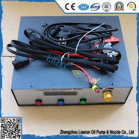 ERIKC High Pressure bosch diagnostic tool,Common Rail Fuel pump detector and fuel injector test equipment