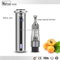 MSTCIG Newest products refillable electric cigaritte,china electronic cigarette high ego vaporizer pen
