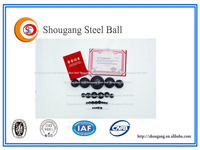 hot sale high density chromium casting iron ball