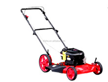 22 inch lawn mower/gasoline lawn mower,mowing machine
