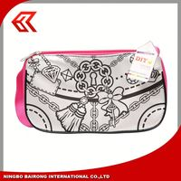 Victorious preppy style cute fashion girls messenger bags for school