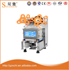china supplier hot sale OEM plastic cup machine manual plastic bottle cap sealing machine cup sealing machine with wholesale