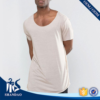 New Fashion Import Manufacturers From China Elegant Casual Blank Short Sleeve O-Neck 180g 100% Cotton T Shirt