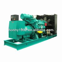 China Diesel Engine 60Hz Generator set
