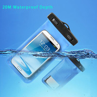Best quality products Gorilla Glass Waterproof Phone Case for iPhone 6