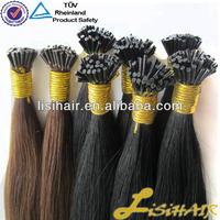 Top Quality Virgin Remy hair fusion gun