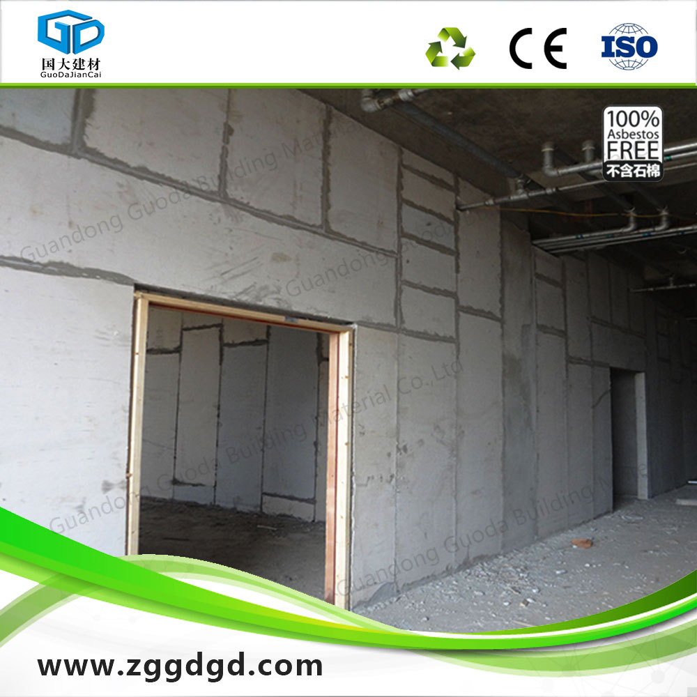 paneles de pared interior de materiales de construccin de casas mviles