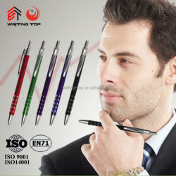 2016 charm diamond pen for gifts