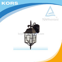 Hot sell!!Aluminium classical led lights chinese garden light