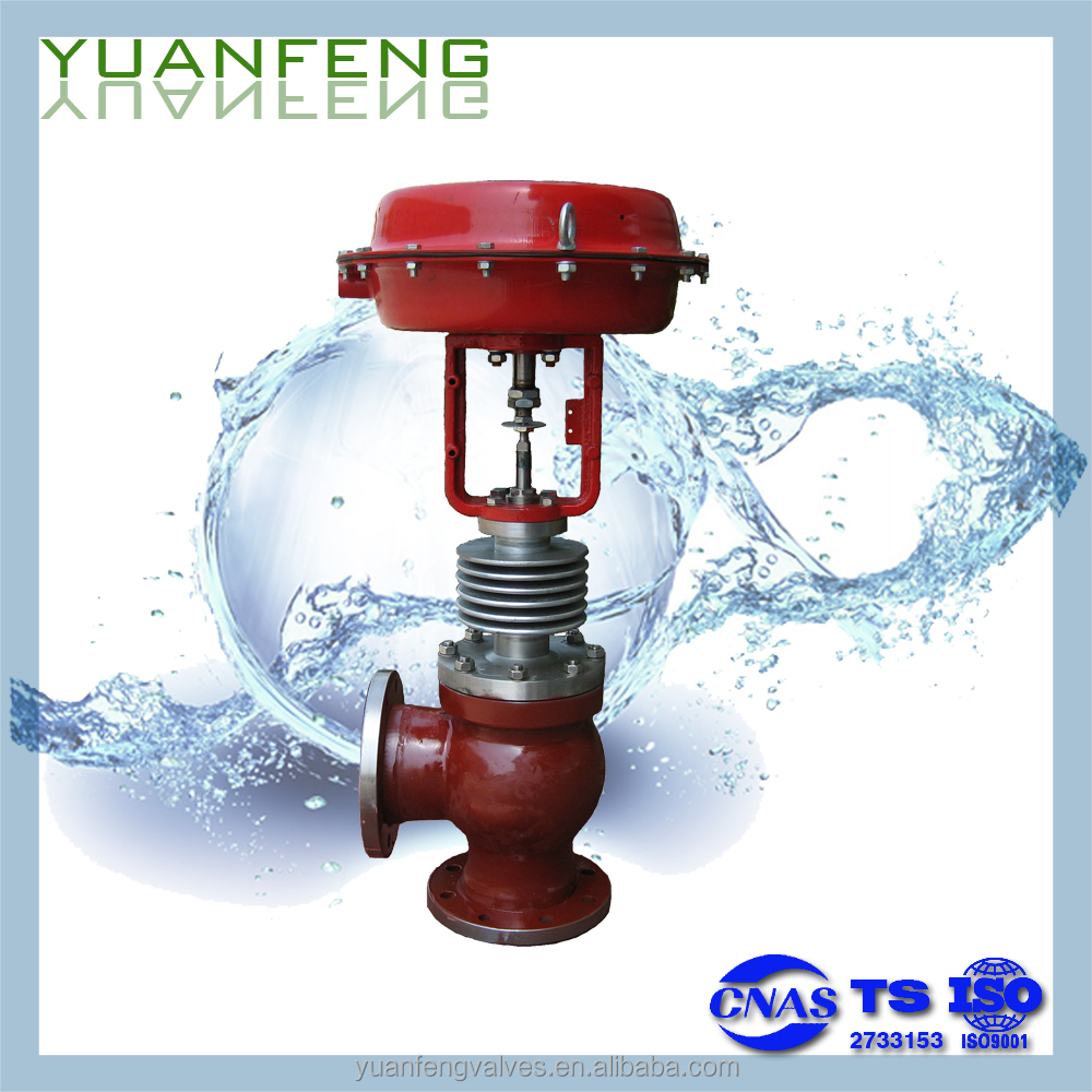 ZXSP REGULATOR Pneumatic Film Angle Regulating(Control) Valve