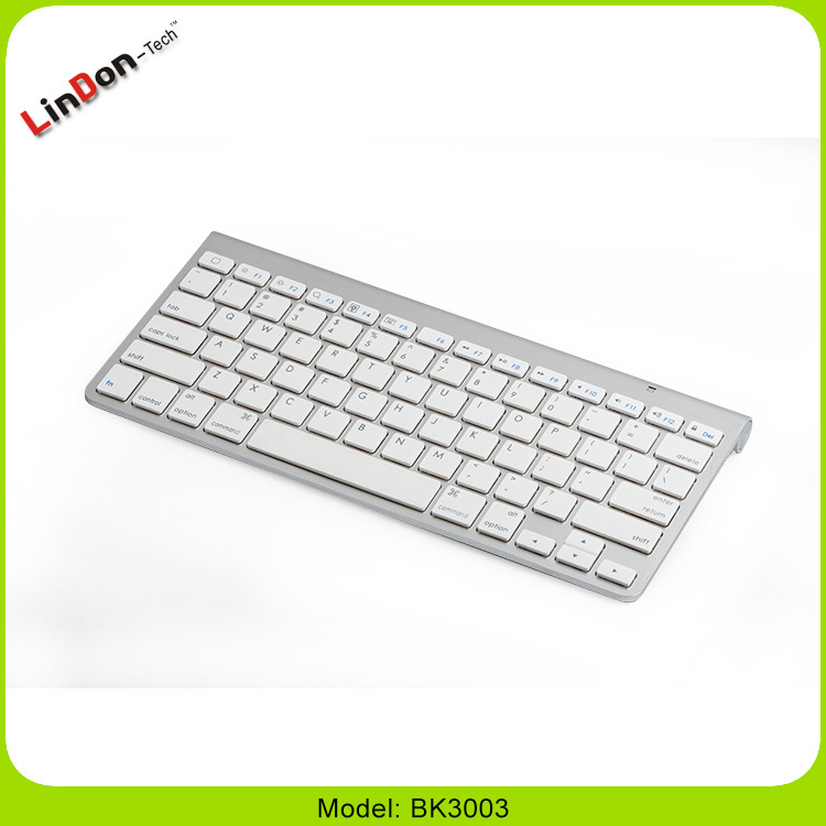 Multi languages Slim Mini bluetooth V3.0 Keyboard For Windows OS/MAC BK3003