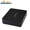 Newest Android Tv box 4G/3G LTE sim card Amlogic S905X 64bit TV box with 4G LTE sim card