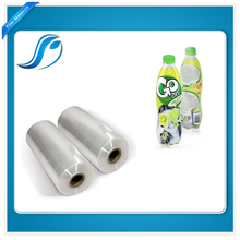 PVC Shrink Plastic Film Roll For Digital Printing