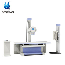 BT-XR03 cheap medical equipment X-ray Radiography System, digital x-ray machine price