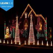 high quality street motif decor 2016 christmas light trade in lowes
