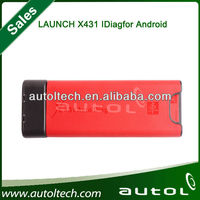 DHL fast shipping newest version launch X431 iDiag Auto Diag Scanner for x431 idiag Android from factory price