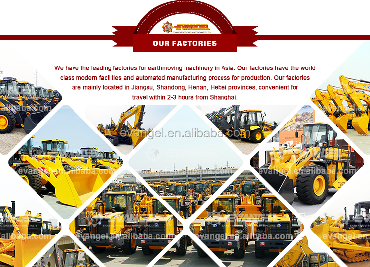 CHANGLIN loader backhoe 620CH mini backhoe loader with price