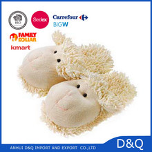 China factory price top quality baby animal sock shoes
