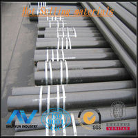 Prime large diameter galvanized welded steel pipe in China