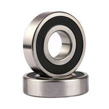 Motorcycle front wheel and rear wheel chrome steel bearing 6300-2rs 6301-2rs ball bearing