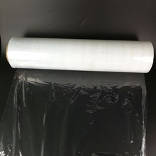 Good Price Gold Laminating Matallized LLDPE Film LLDPE Scrap Rolls Stretch Film