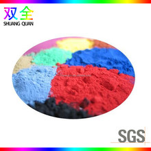 Dry Powder Thermal Coating Paint