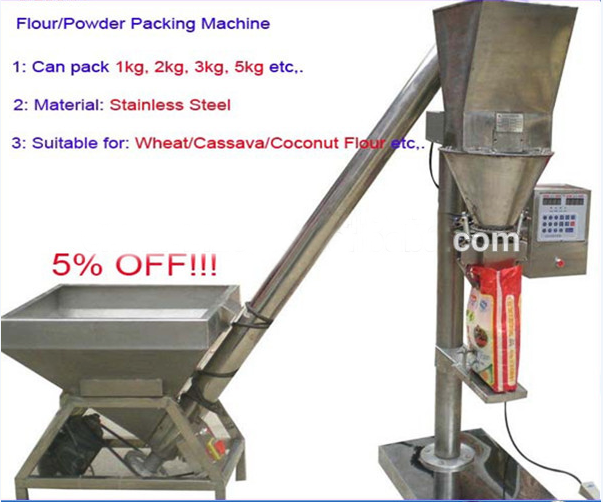 cassava garry processing machine