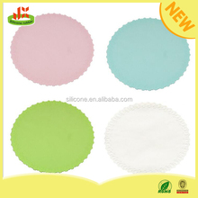 food grade durable silicone preservative cling films