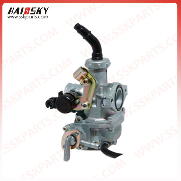 HAISSKY cnc motorcycle parts different types motorcycle carburetor made in China