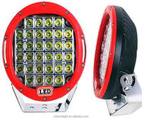 SEMA Member 12V 27W LED Work Light 4 Inch Round Offroad LED Worklight 4x4 Vehicles Parts Off road Lighting