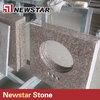 Newstar Manufacture Excellent Quality Cheap Granite pink G687 Countertops