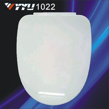 1022 Toilet Seats; Height Raised Special Design Toilet Seat