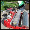 high efficiency seed planter for vegetable seed planting