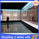 Good Quality Customized Glass Museum Display Cabinet