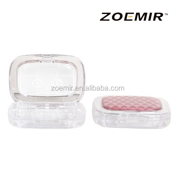 top pretty eyeshadow palette case Empty eyeshadow case cosmetic packaging supplies
